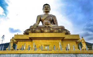 Buddha-Dordenma
