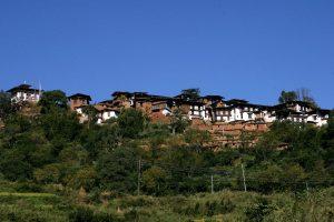 Wangdue-Village-1